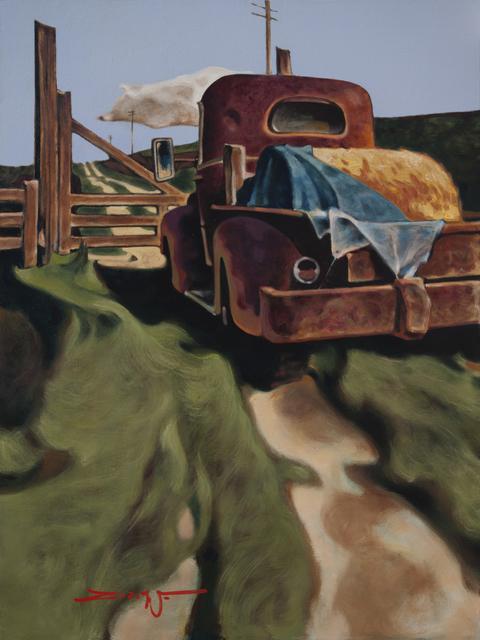 , 'Vintage,' 2017, Patricia Rovzar Gallery