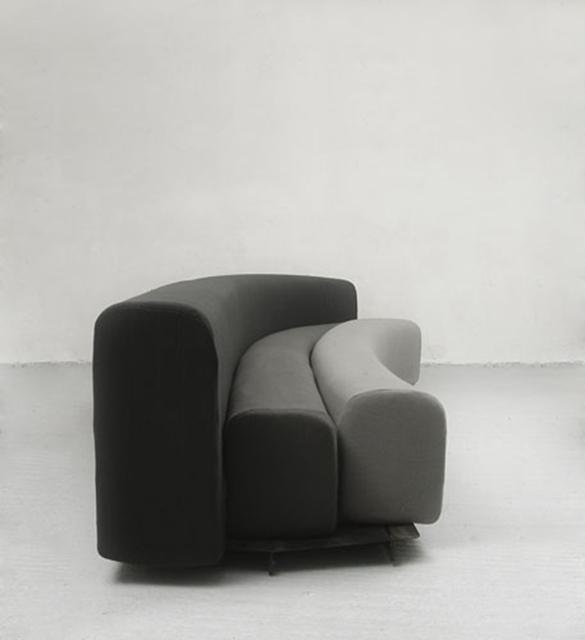 """, '""""Amphis"""" sofa,' ca. 1968, Jousse Entreprise"""