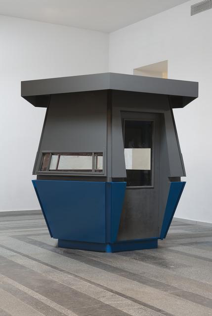 , 'Romanian Kiosk Company,' 2010, Future Generation Art Prize