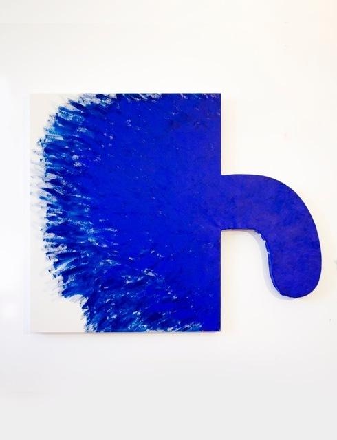 , 'Gonzo,' 2014, Mana Contemporary