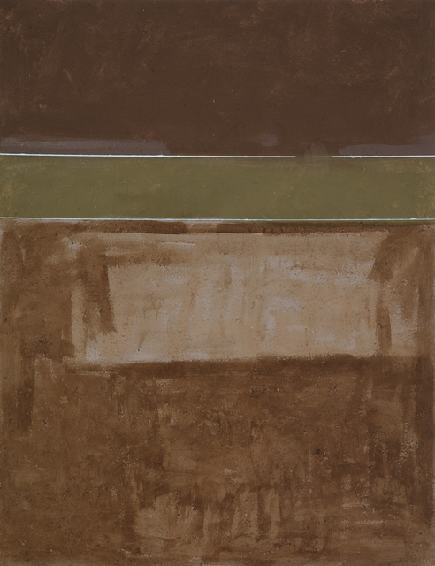 , 'MK Ultra,' 2017, Stevenson