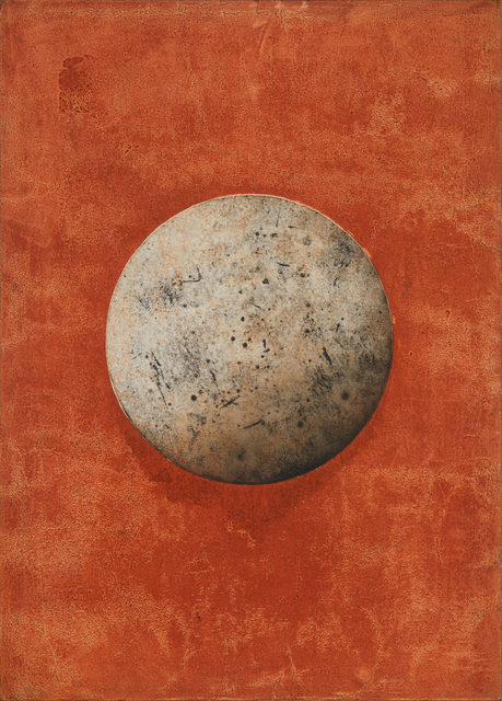 , 'Món 1802,' 2018, Matthew Liu Fine Arts