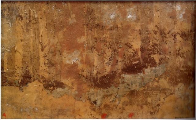 , 'Materia 5,' 1956, Robilant + Voena
