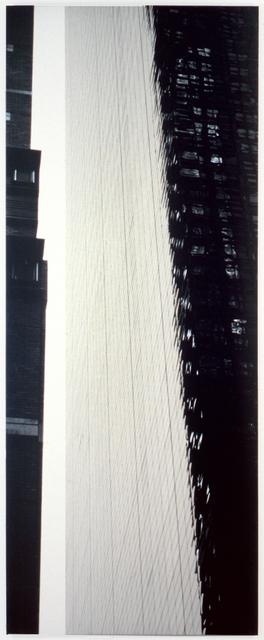 Rita McBride, 'Calculations and Abbreviations', 1998, Alexander and Bonin