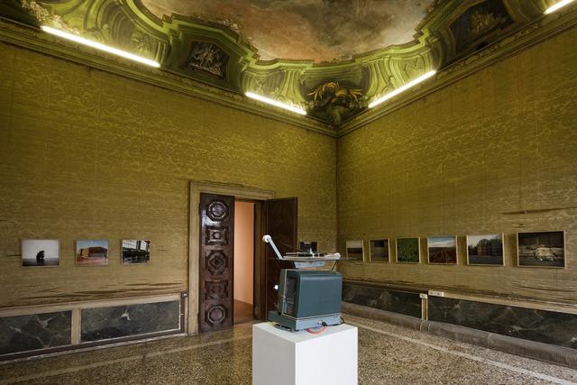 Ziad Antar, 'Terres de pomme de terre', 2009, Future Generation Art Prize