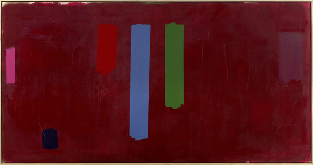 William Perehudoff, 'AC-79-10', 1979, Berry Campbell Gallery