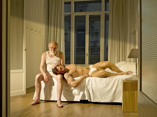 , 'The Expected Meeting,' 2013-2014, Galeria Casa Cuadrada