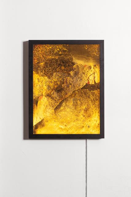 , 'Horizon Scan No.1 ,' 2017, de Sarthe Gallery