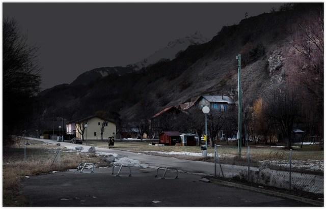, 'MY SENTIMENTAL ARCHIVES,' 2011, Cerbera Gallery