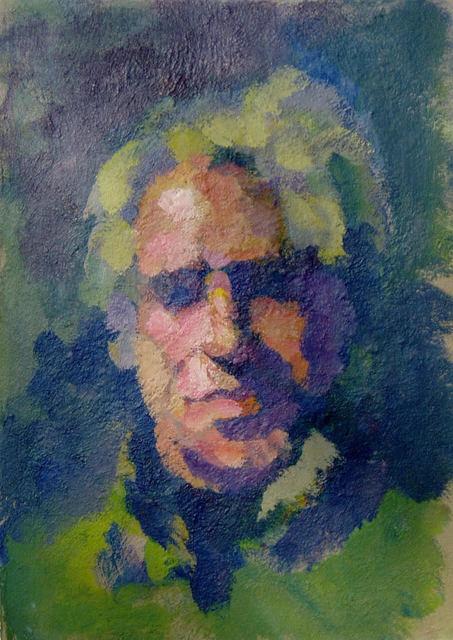 Don Wynn, 'Noah Savett', 2020, Painting, Acrylic, Keene Arts