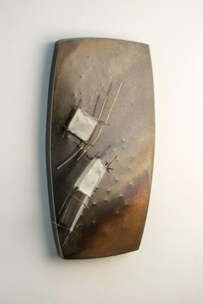 Julie Girardini, 'Galaxy Lost', 2015, Zenith Gallery