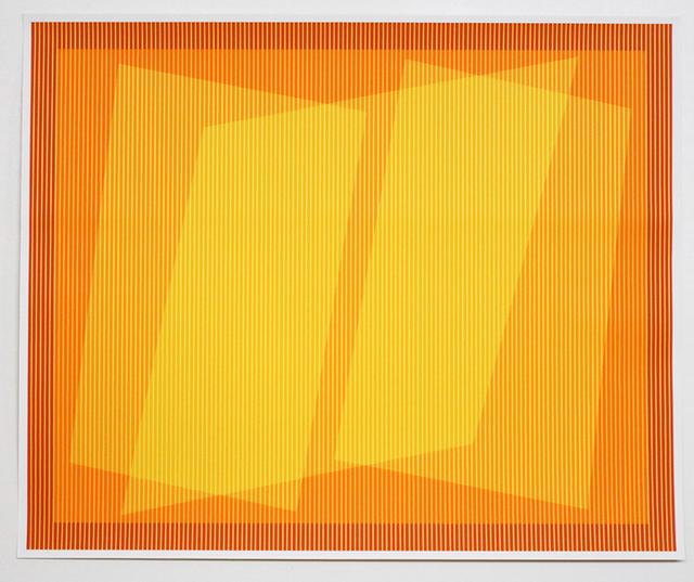 , 'Dimensional ,' 1970, David Richard Gallery