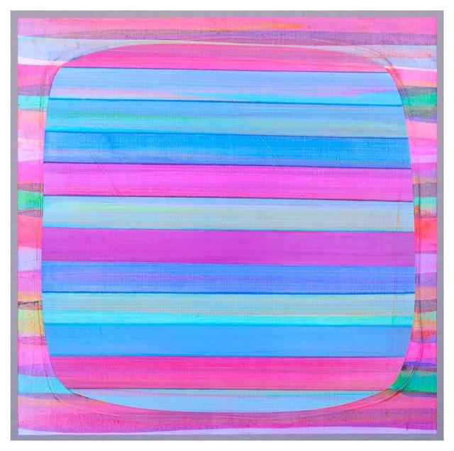 , 'Tuscadero,' 2017, Winsor Gallery