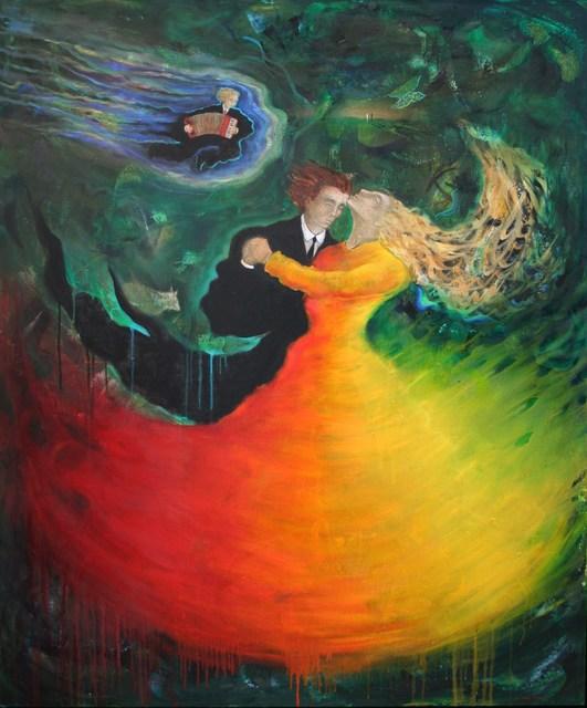 , 'Madonnas Dance,' , Ashok Jain Gallery