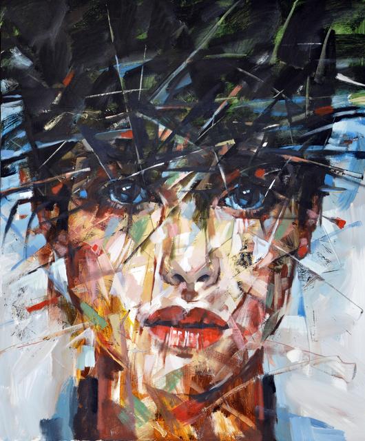 Alexander Ilichev, 'Imagination', 2018, ARTBOX.GALLERY