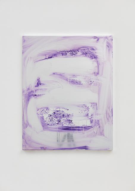 , 'Erased Polizei-schwein (Police-pig),' 2016, NINO MIER GALLERY