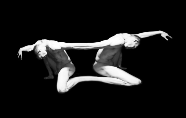 , 'The Dancer in the Dance,' 2002 / 2004, Melissa Morgan Fine Art