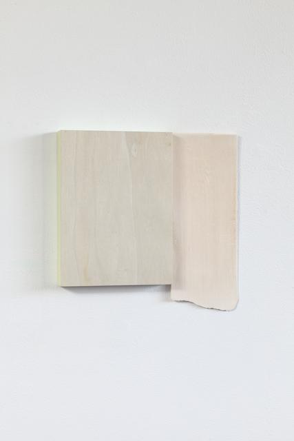 , 'Slip,' 2014, Ingleby Gallery