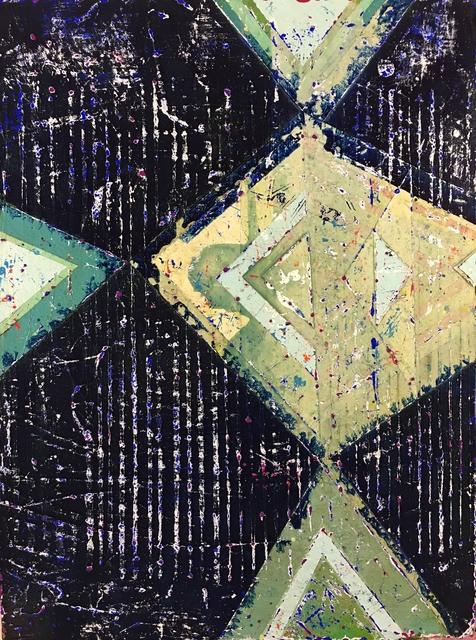 , 'Consider,' 2016, Diehl Gallery