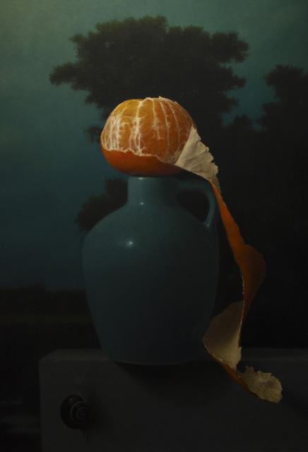 , 'Last Tangerine,' 2015, Quidley & Company