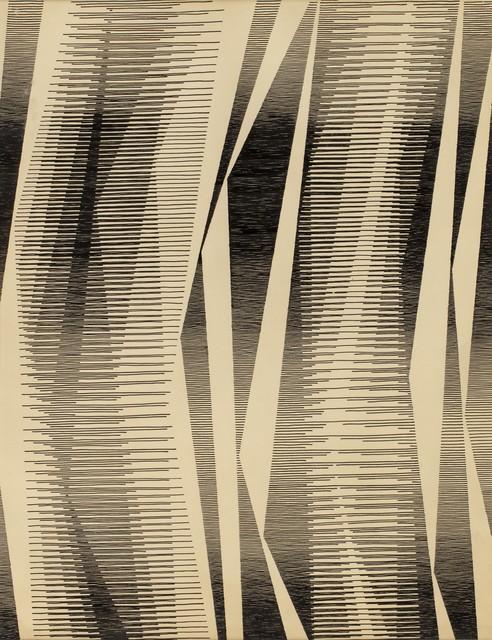 Michel Seuphor, 'La taille du diamant', 1957, Millon