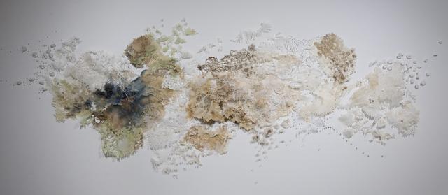 , 'Cartographie Feminine,' ca. 2015, Conde Contemporary