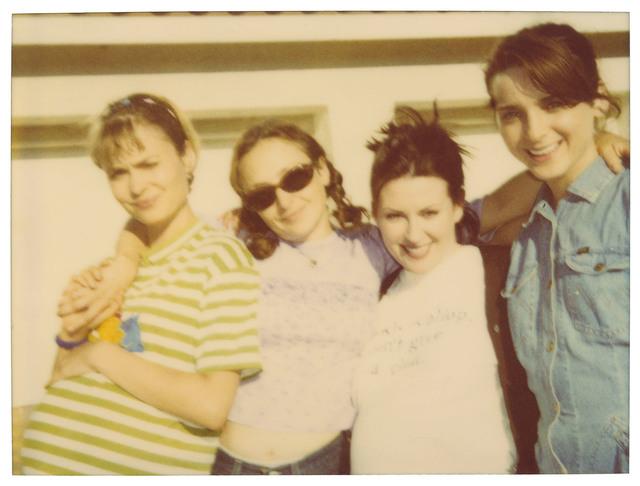 , 'Still good Friends,' 2004, Instantdreams