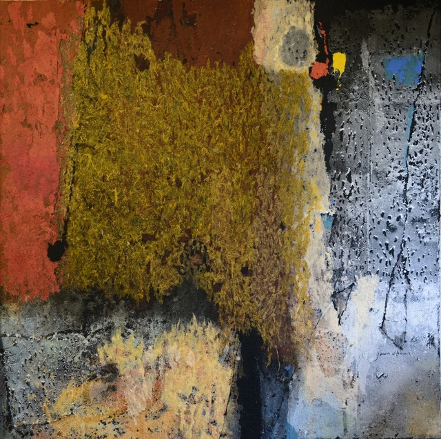 , 'Galaxy 1627,' 2015, Anita Shapolsky Gallery