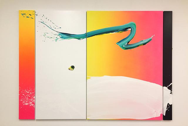 , 'SP216,' 2018, Galeria Senda