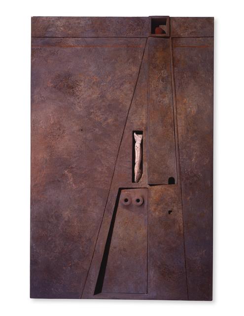 Marcelo Bonevardi, 'Enclosure Wall II', 1968, Leon Tovar Gallery