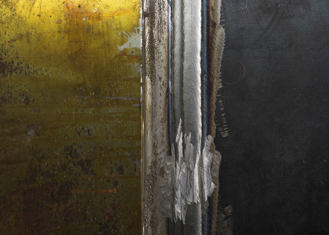 , 'Sunset Wall 日落之牆,' 2015, Alisan Fine Arts