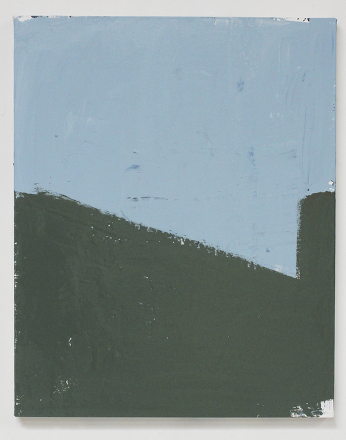, 'Painting #131,' 2018, Anglim Gilbert Gallery