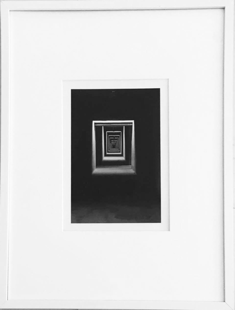 , 'Poligono, Caracas, Venezuela ,' 1950, The Art Design Project