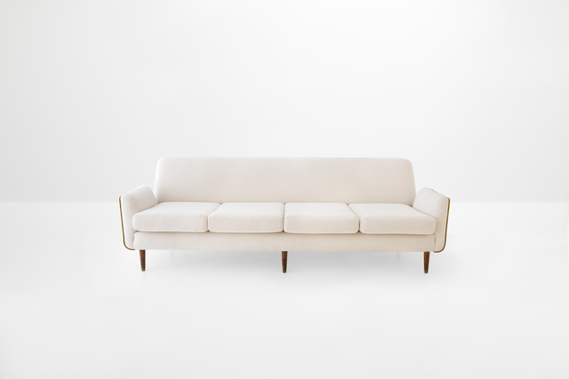 , 'Sofa,' 1955, Side Gallery