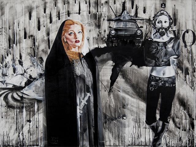 , 'Dynasty ,' 2015, Ayyam Gallery