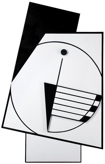 , 'Rythme 3,' 1995, Sammer Gallery LLC