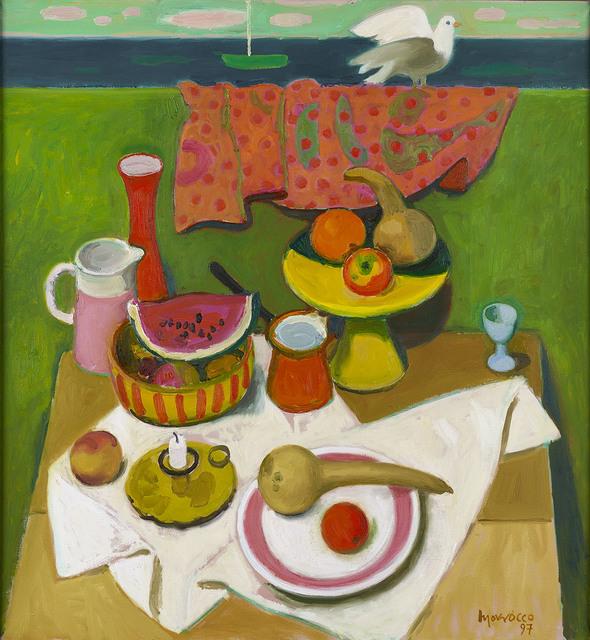 , 'Still Life,' 1997, The Scottish Gallery