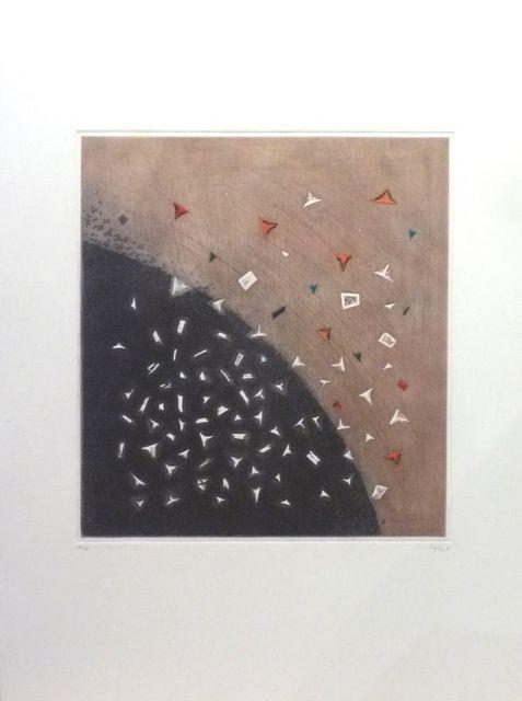 Arthur Luiz Piza, 'Eclatement Tellurien ', ca. 1967, Le Coin des Arts