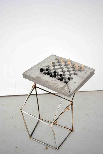, 'Battlefield,' 2013, Zilberman Gallery