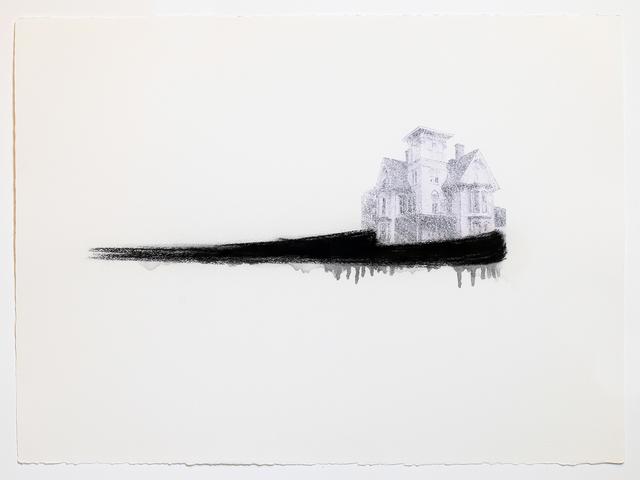 , 'Detroit House 7,' 2017, Wasserman Projects