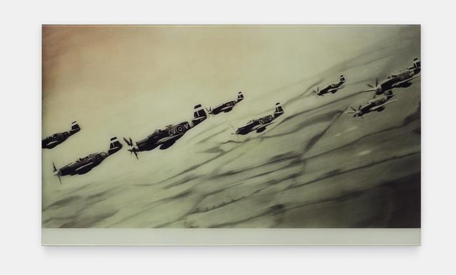 Gerhard Richter, 'Mustangs', 2005, SmithDavidson Gallery