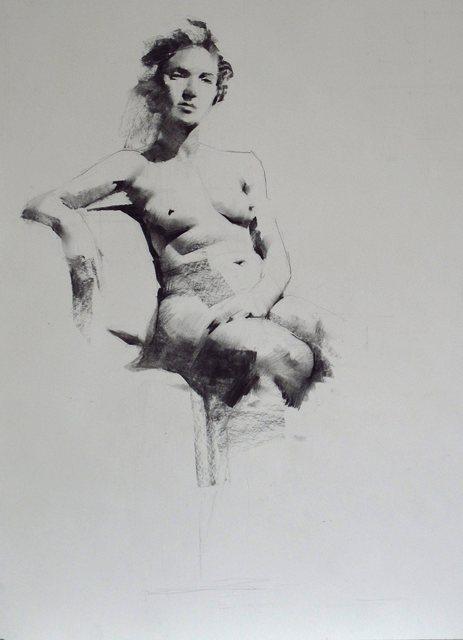 , '16991803,' 2018, Gallery 1261
