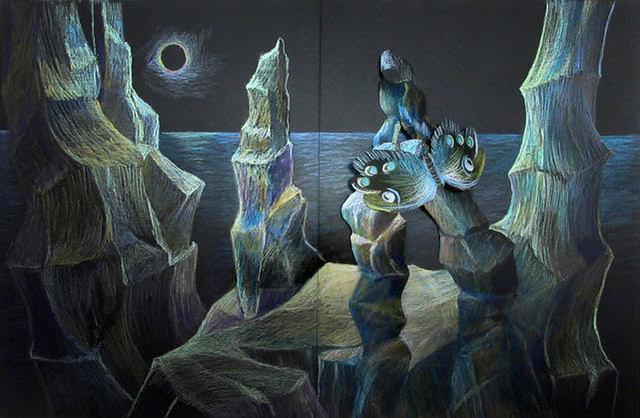 , 'Butterfly Rock,' 2018, Ro2 Art
