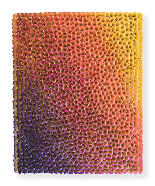 , 'Fire Spray,' 2017, Nil Gallery