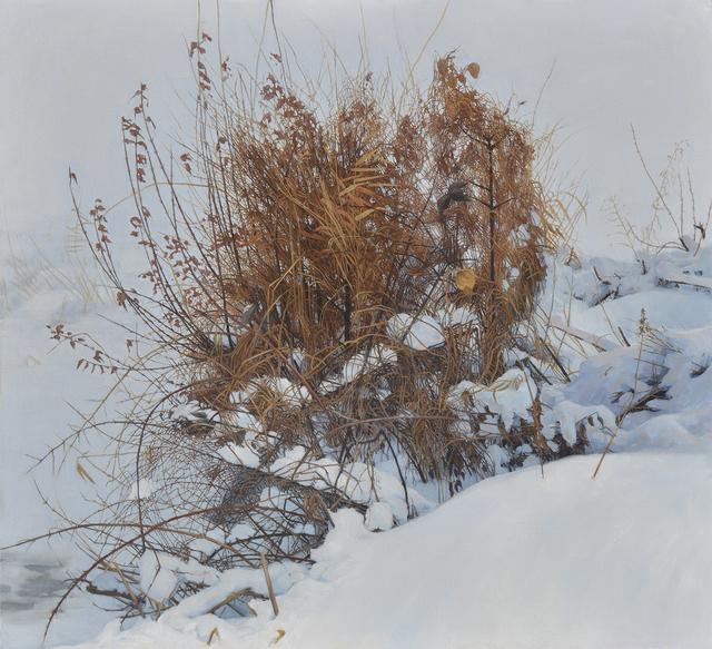 , 'Winter Capriccio 19,' 2018, Dedee Shattuck Gallery