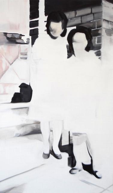 , 'Void,' 2017, Rutger Brandt Gallery