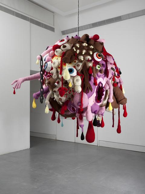 , 'Tumtum,' 2012, Ronald Feldman Fine Arts