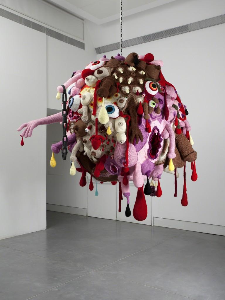 Gil Yefman, 'Tumtum,' 2012, Ronald Feldman Fine Arts