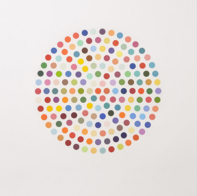 Damien Hirst, 'Damien Hirst, Cephalothin', 2007, Oliver Cole Gallery
