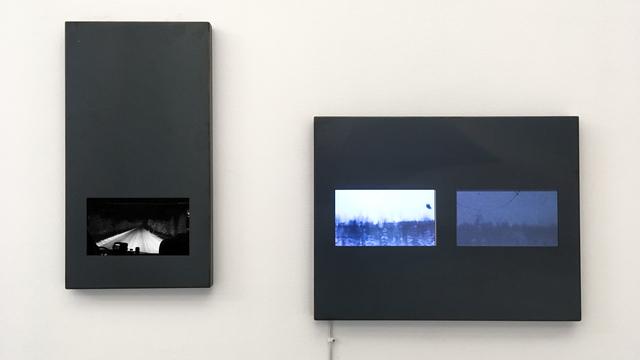 , 'Distant Dust,' 2018, Aki Gallery